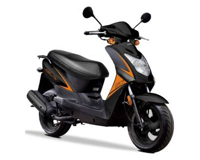 2021 Kymco Agility 50 Scooter Clearwater, FL