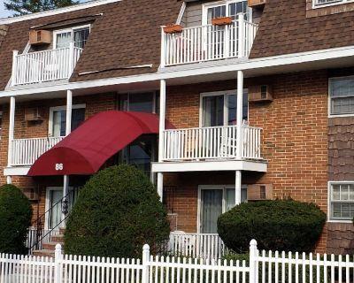 LUXURY 1-bedroom, 1-bath Condo. Pine Hill Condominiums, Mount Vernon. Near the South Lawrence / N