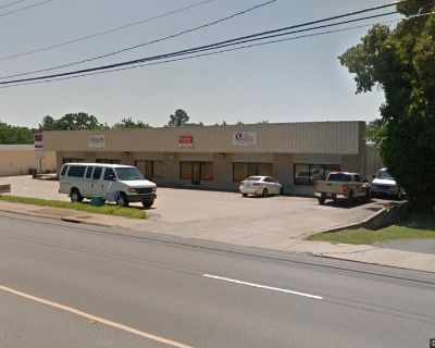Centeral Arkansas Commercial Investment Opportunity