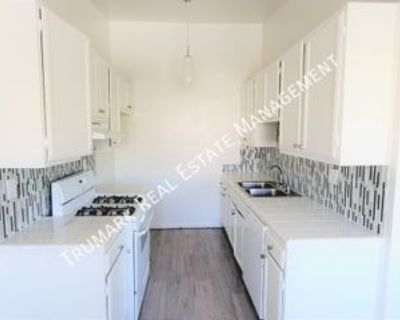 262 W Valencia Ave #G, Burbank, CA 91502 2 Bedroom Apartment