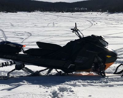 2020 Ski-Doo SUMMIT SP E-TEC 850 165