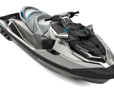 2021 Sea-Doo GTX Limited 300 PWC 3 Seater Amarillo, TX