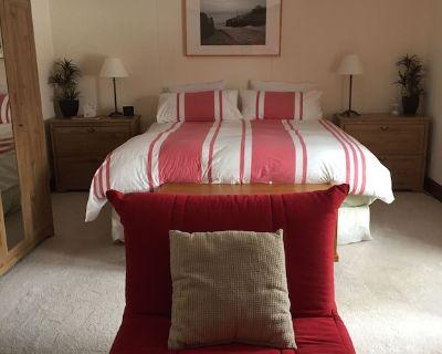Guest Suite, Excellent Location - Fifth Ward