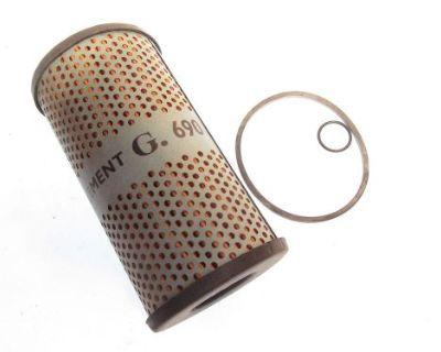 Gud Brand Oil Filter Element Fits Datsun Roadster Spl310 410 320 520 11-10501