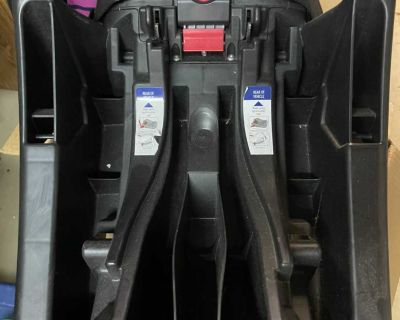 Baby trend car seat BASE ONLY