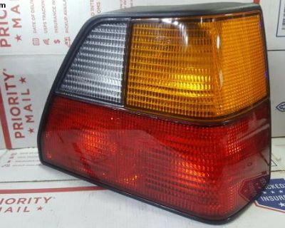 Excellent Golf Mk2 Hella Taillights
