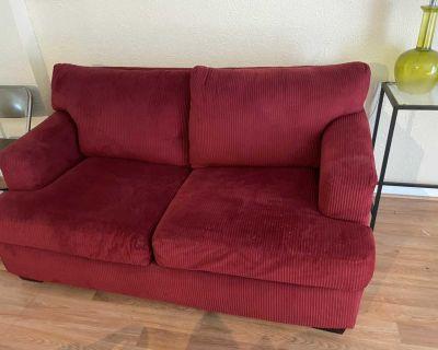 Sofa Loveseat