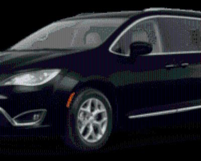 2017 Chrysler Pacifica Touring L
