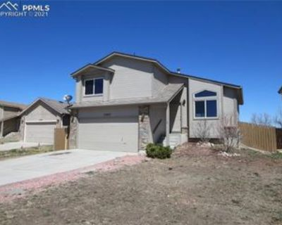 11447 Mckeen Dr, Fountain, CO 80817 3 Bedroom House