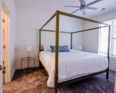 Cozy 1 Bedroom MIDTOWN Atlanta - Home Park
