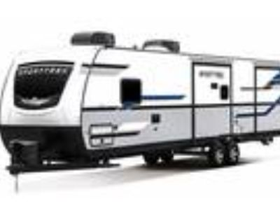 2021 Venture SportTrek ST251VFK