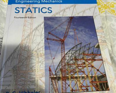 Statics- Engineering mechanics