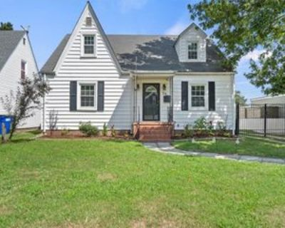 116 Burleigh Ave, Norfolk, VA 23505 3 Bedroom House
