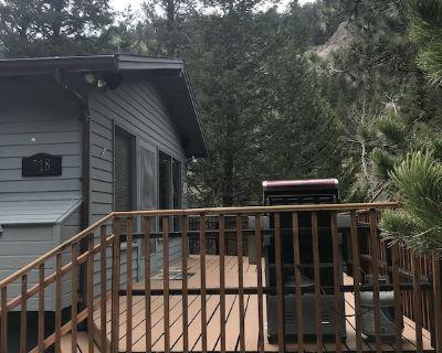 Colorado Mountain Vacation Getaway - Lyons