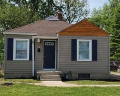 2021 Calhoun St, Indianapolis, IN 46203 2 Bedroom House