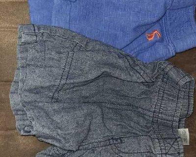 Toddler shorts (boy)