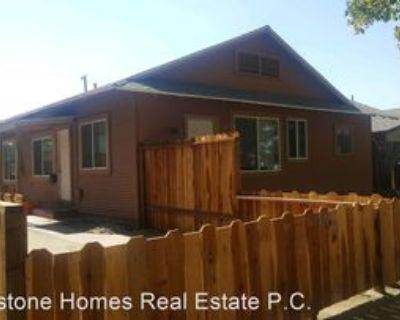 705 2nd St, Modesto, CA 95351 1 Bedroom Apartment