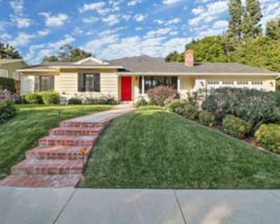 509 W Laurel Ave, Sierra Madre, CA 91024 3 Bedroom House