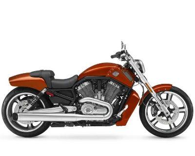 2013 Harley-Davidson V-Rod Muscle Cruiser Loveland, CO