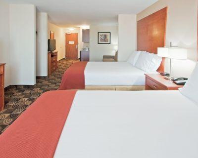 Holiday Inn Express Hotel & Suites Bainbridge, an IHG Hotel - Bainbridge