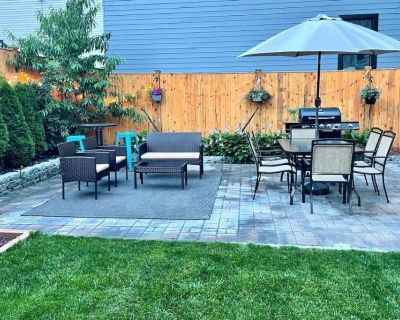Urban Oasis with Free Parking - Entire Family Home hosted by Jack And Heather - South Boston
