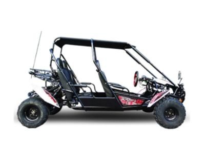 2020 Trailmaster Blazer4 200X