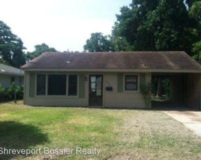 3841 Doris St, Shreveport, LA 71109 2 Bedroom House