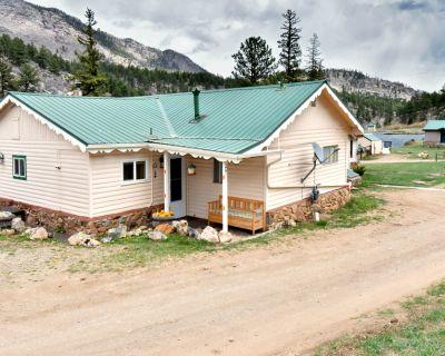 Vacation Rental in Bailey, Colorado, Ref# 11331534