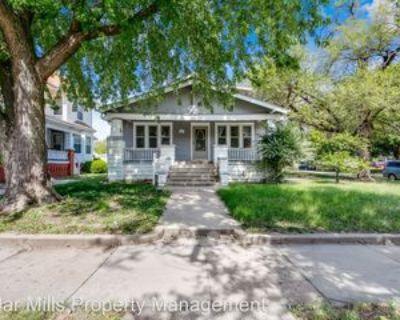 1800 W University Ave, Wichita, KS 67213 4 Bedroom House