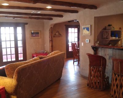 Historic Adobe Gem! And could be your TDY Stay! - Alamogordo