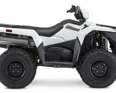2021 Suzuki KingQuad 500AXi Power Steering ATV Utility Purvis, MS