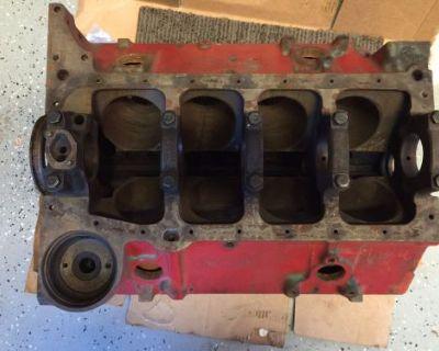 1960 Corvette 283 Engine Block Casting 3756519