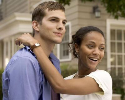 Guess Who Dvd(2005) Ashton Kutcher, Bernie Mac, Zoe Saldana (Mail It? Paypal it! Click Link below)