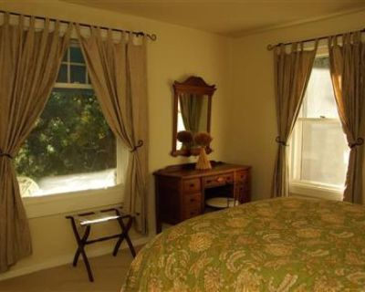 Suite 2 - Two Bedroom Private Suite - Paso Robles