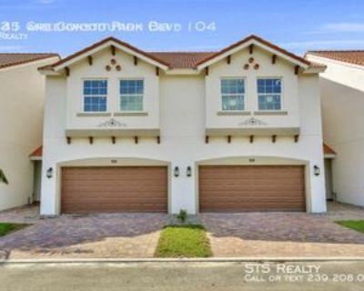 7135 Greenwood Park Cir #104, Fort Myers, FL 33967 3 Bedroom House
