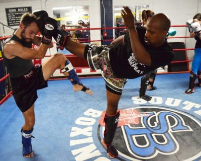 Why learning kickboxing is totally wroth the time?