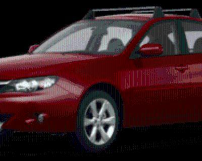 2011 Subaru Impreza Outback Sport Wagon Auto