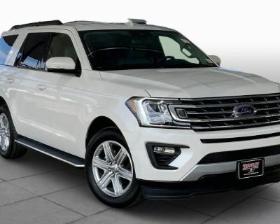 Pre-Owned 2019 Ford Expedition XLT Rear Wheel Drive SUV