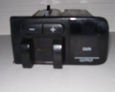 Ford Trailer Brake Gain Control Module 05 -07 F250, 350, 450, 550 6c34-2c006-af