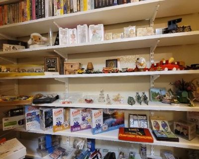 Massive Collection Sewing, Crafts, Woodworking and more!