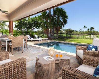 PiH PARADISE AWAITS Guest Cottage Private Pool & Spa - Puako