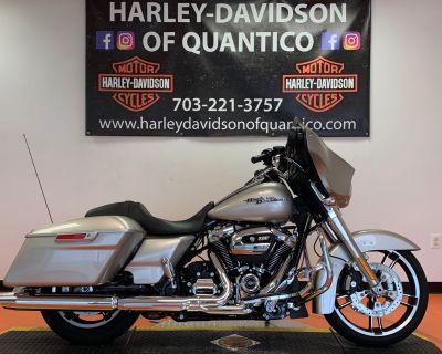 2018 Harley-Davidson Street Glide Touring Dumfries, VA