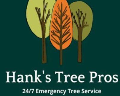 Hank's Tree Pros