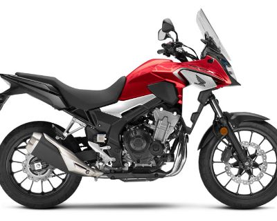 2020 Honda CB500X ABS Dual Purpose Norfolk, VA