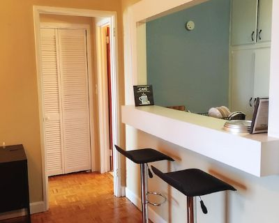Downtown Sweet One Bedroom Apartment 18H - Downtown Atlanta