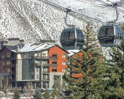 Avon, CO Ski-In, Ski-Out 1 Bedroom Presidential Suite - Avon