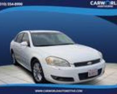 2010 Chevrolet Impala LT for sale