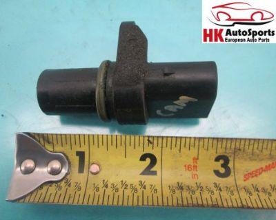 Bmw E46 E85 325i Z4 Exhaust Camshaft Position Sensor 7518628 M54 Rwd Oem 03-05