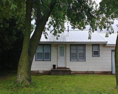 Home For Sale In El Dorado, Kansas