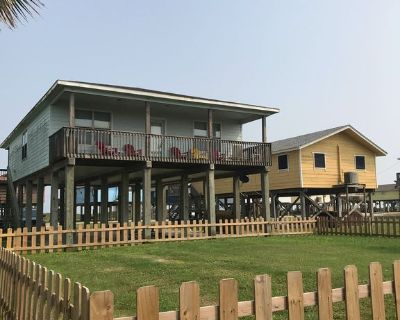 Blue Sea Star II( New listing)_Sunset & Beach View_rental open after May6, 2021 - Surfside Beach